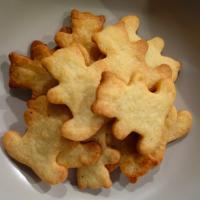 Weisse Kekse