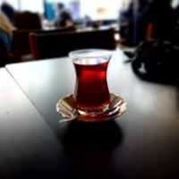 Istanbul: Türkischer Tee (1/3)