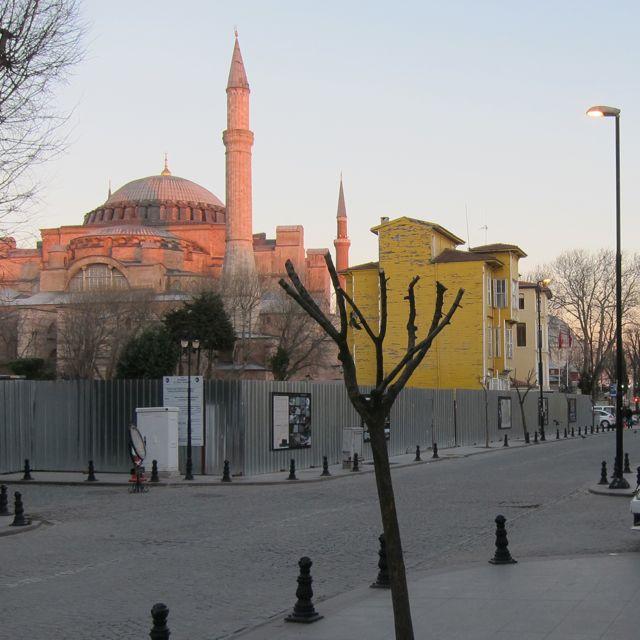 Istanbul: Souvenirs (2/3)