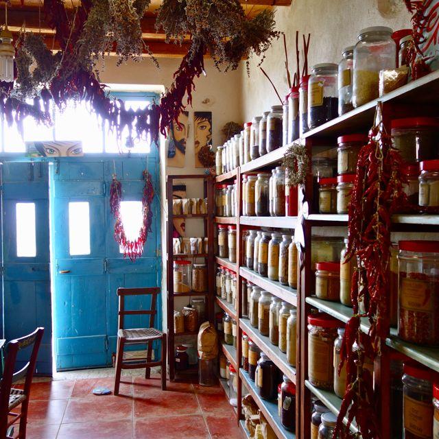 Kreta: Besuch bei Botano und seinen Kräutern