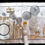 Lobmeyr  'A Table-Die Lust am Tischdecken'